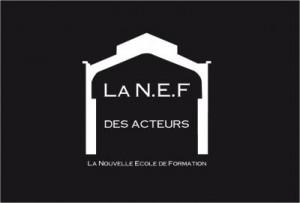 La Nouvelle Ecole de Formation d'acteurs (N.E.F des acteurs)