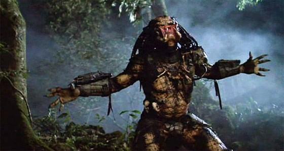 Predator de John McTiernan (1987)