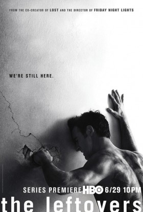 The Leftovers - affiche HBO