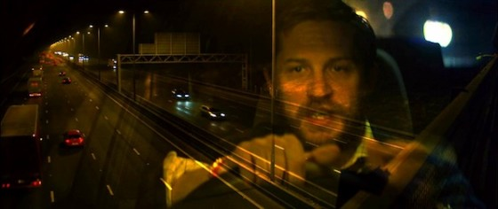 Tom Hardy dans Locke de Steven Knight