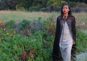 Zaraah Abrahams dans Da Sweet Blood Of Jesus de Spike Lee