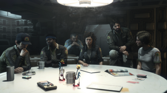 Alien : Isolation - Crew Expendable