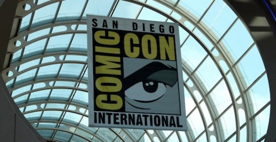 Comic-Con 2014 - San Diego (Californie)
