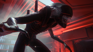 Crew Expendable - Alien: Isolation