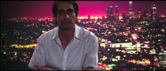 Jake Gyllenhaal dans Nightcrawler de Dan Gilroy