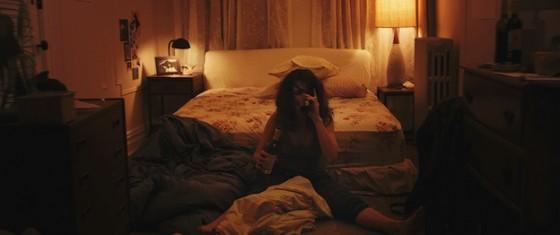 Jenny Slate (Donna Stern) dans Obvious Child de Gillian Robespierre  / © Chris Teague / Paradis Films