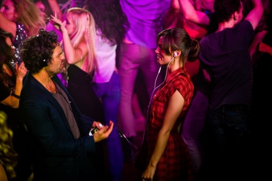 Keira Knightley et Mark Ruffalo dans New York Melody (Begin Again) de John Carney / © UGC Distribution