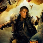 Mad Max Fury Road - poster Tom Hardy