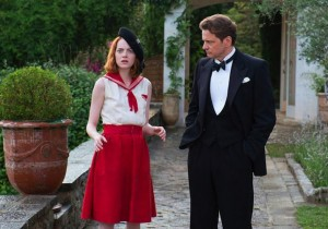 Magic in the Moonlight de Woody Allen