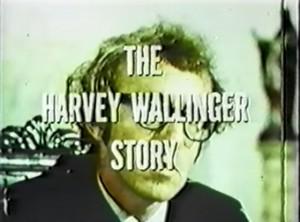 Men of Crisis - The Harvey Wallinger Story de Woody Allen