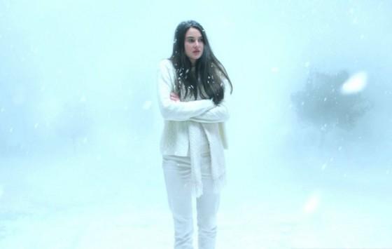 Shailene Woodley dans White Bird in a Blizzard de Gregg Araki / Photo © Why Not Productions - Desperate Pictures