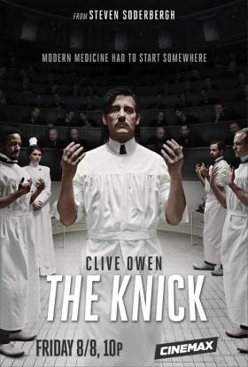 The Knick - Art