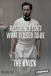 The Knick-Bert