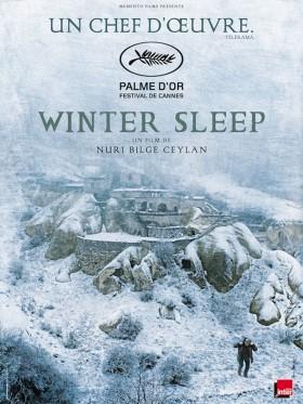 Winter Sleep de Nuri Bilge Ceylan - affiche
