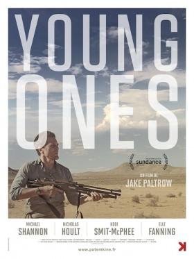 Young Ones de Jake Paltrow - affiche