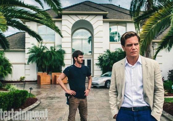 99 Homes de Ramin Bahrani avec Michael Shannon et Andrew Garfield