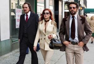 Amy Adams en Versace - Photo Bobby Doherty pour le NY Mag