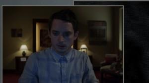 Elijah Wood dans Open Windows de Nacho Vigalonda