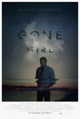 Gone Girl de David Fincher - poster1