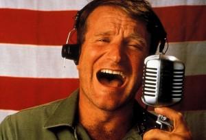 Good Morning Vietnam de Barry Levinson (1987)