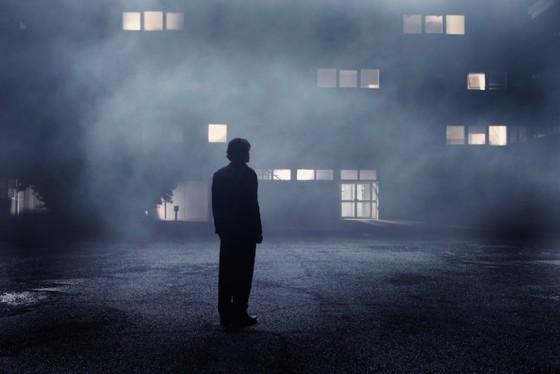 Jesse Eisenberg dans The Double de Richard Ayoade / © Mars Distribution