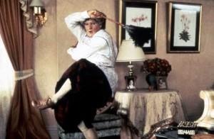 Madame Doubtfire de Chris Columbus (1993)