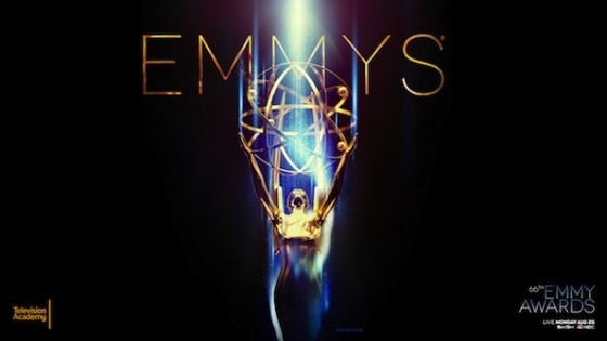 Palmares Emmy Awards 2014
