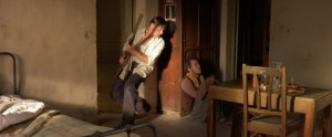 Reda Kateb et Viggo Mortensen dans Loin des Hommes (Far from Men) de David Oelhoffen