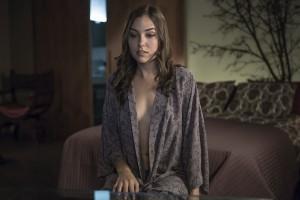 Sasha Grey dans Open Windows de Nacho Vigalonda