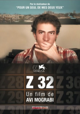 Z32 de Avi Mograbi - DVD Epicentre Films Editions
