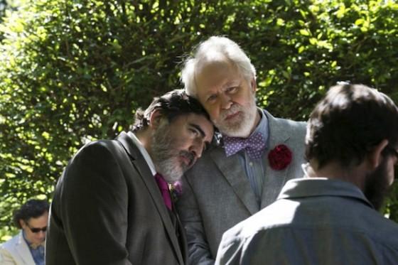 Alfred Molina et John Lithgow dans Love is Strange de Ira Sachs