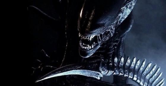 Alien - Xenomorphe