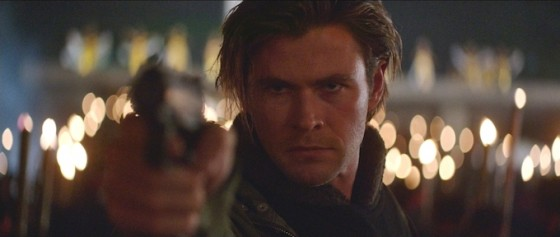 Chris Hemsworth dans Blackhat de Michael Mann