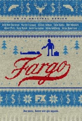 Fargo série FX - poster