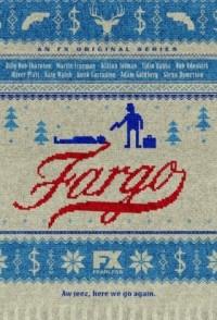 Fargo série FX - poster saison 1