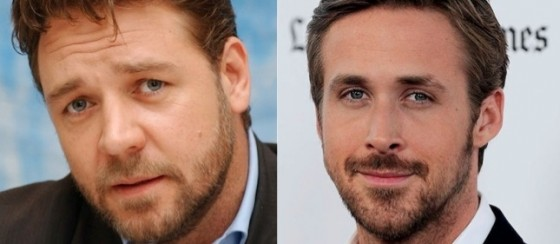 Russell Crowe et Ryan Gosling dans The Nice Guys de Shane Black