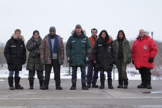 Siberia - NBC