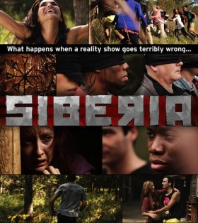 Siberia - affiche