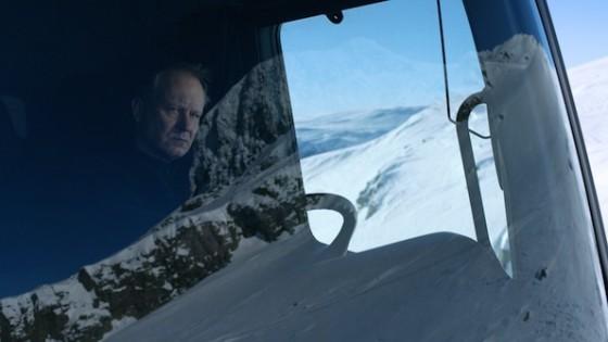 Stellan Skarsgard dans Refroidis de Hans Petter Moland - Chrysalis Films