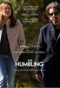 The Humbling - poster