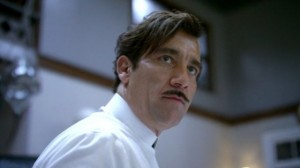 Clive Owen - The Knick - Cinemax