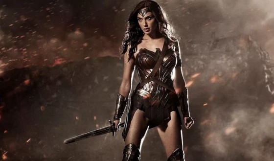 Gal Gadot - Wonder Woman / Patty Jenkins succede a Michelle MacLaren a la realisation