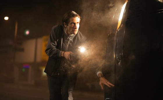 Jake Gyllenhaal dans Night Call de Dan Gilroy
