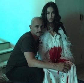 James Franco et Megan Fox - Zeroville de James Franco