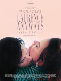 Laurence Anyways - affiche