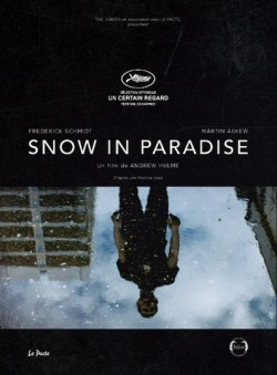 Snow in Paradise - affiche
