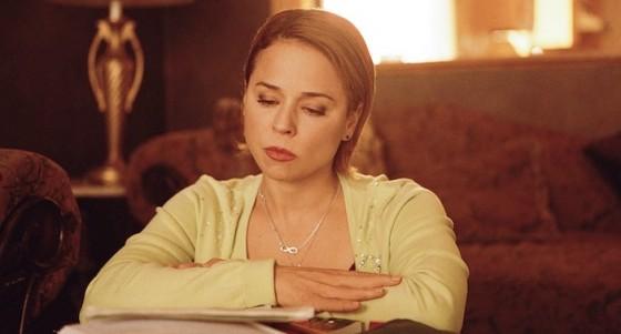 Suzanne Clement dans Mommy de Xavier Dolan