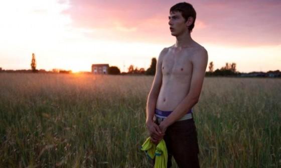The Goob de Guy Myhil - Hitchcock d'or au festival du film britannique de Dinard