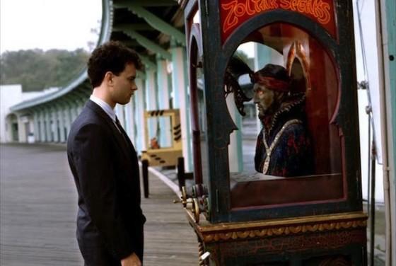 Tom Hanks dans Big de Penny Marshall (1988)
