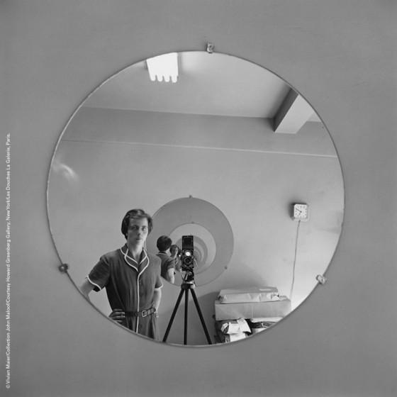 A la Recherche de Vivian Maier de John Maloof et Charlie Siskel3